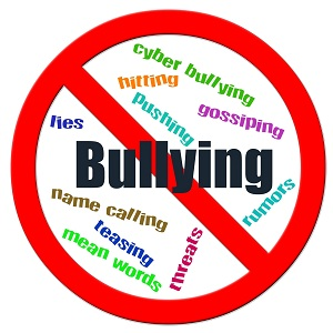Bullyinglogo Bullying: The Toll It Takes   Sign A Pledge To Prevent It