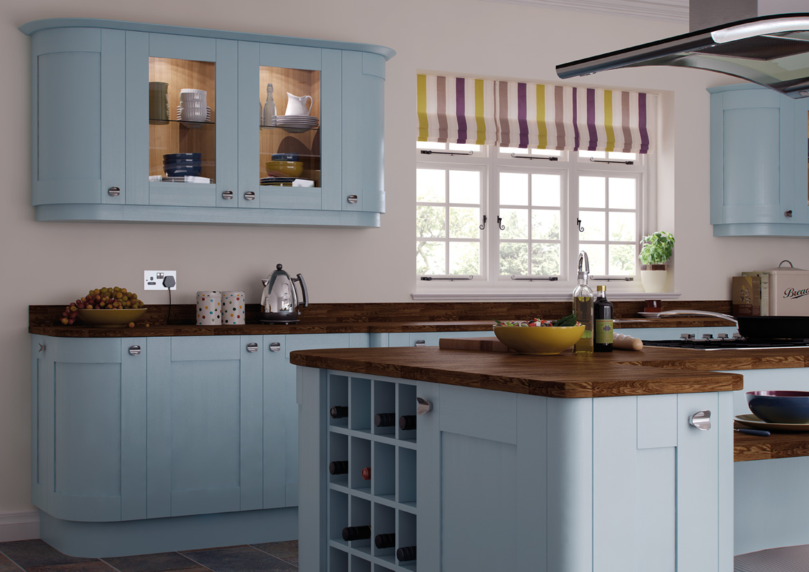 Duck Egg Blue Kitchen Cabinets Duck Egg Blue And Cream Decorating Ideas Mfuigdnsehu