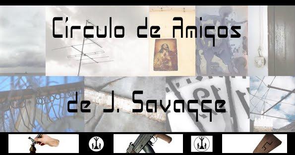 Círculo de Amigos de J. Savagge