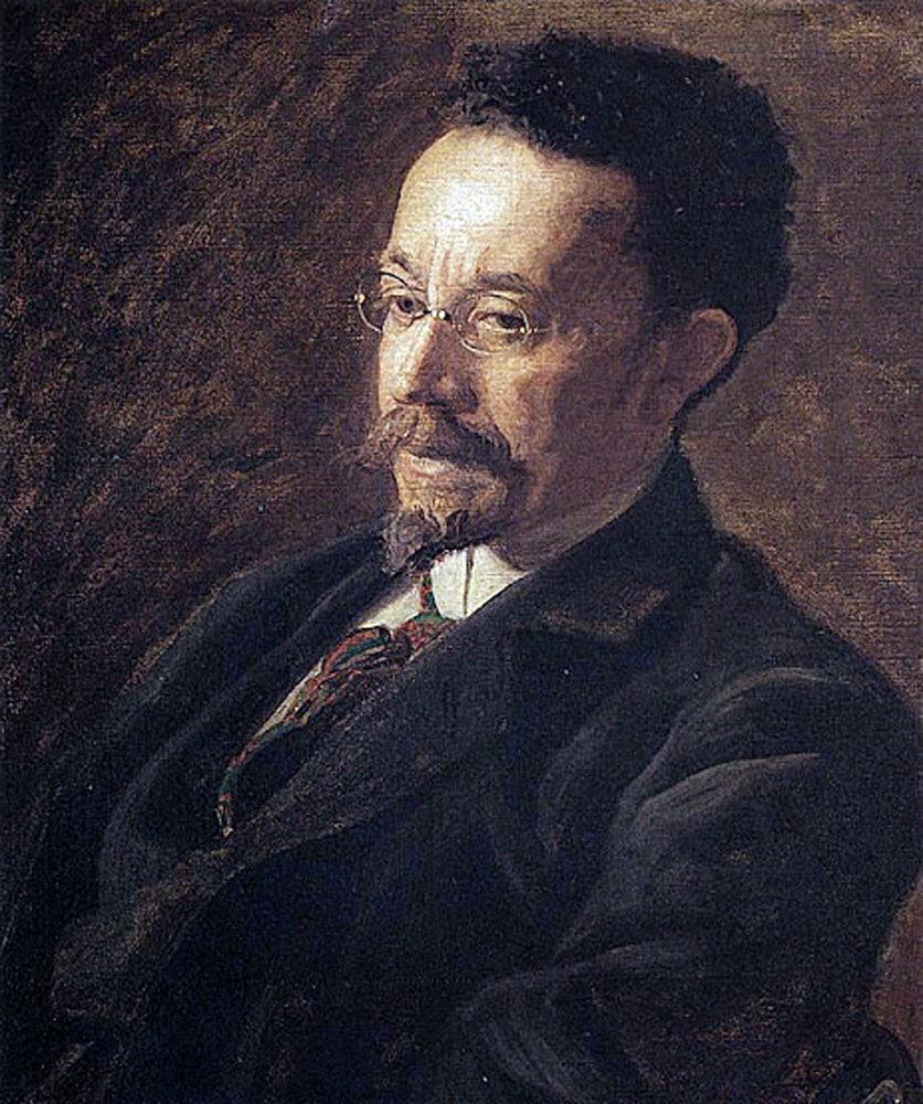Thomas Cowperthwait Eakins