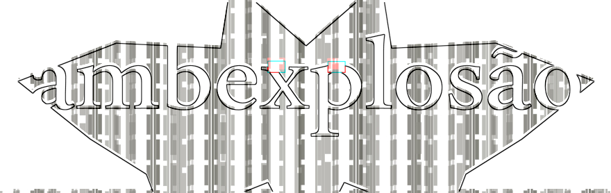 ambexplosão