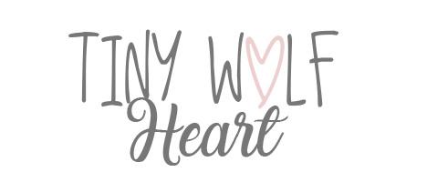 Tiny Wolf Heart
