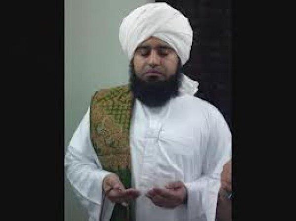 Miya Mumtaj Khan