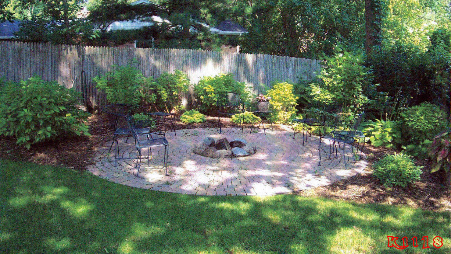 Whinter Free Landscaping Designs And Ideas