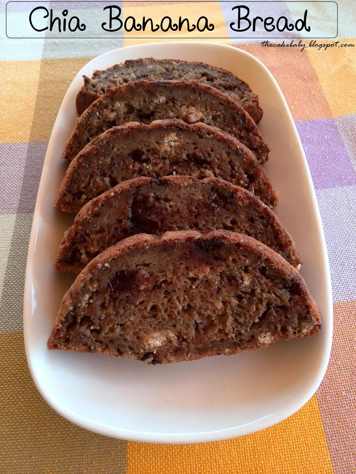 Superfood Cake Recipe