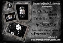 --The 'Mi Ruina' Ring--