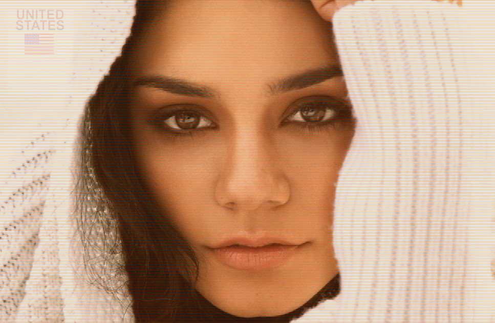 vanessa hudgens nude01 Report on gender discrimination in employment and access to goods and ...