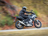 Gambar Motor 2013 Honda CB500X 3