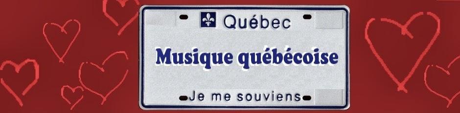 Musique québécoise à (re)découvrir