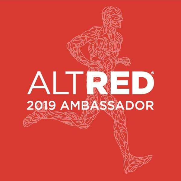 2019 AltRed Ambassador