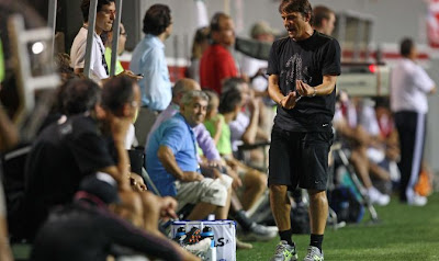 Juventus Chivas highlights