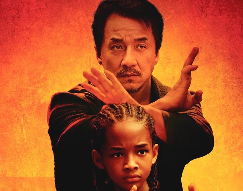 Karate Kid Film Study