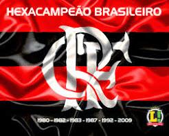 Site do Flamengo