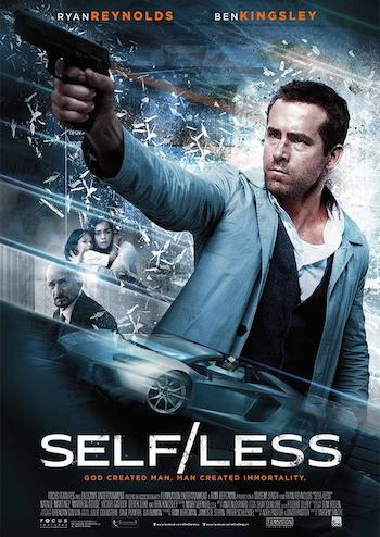 Self less 2015 Full Movie Download