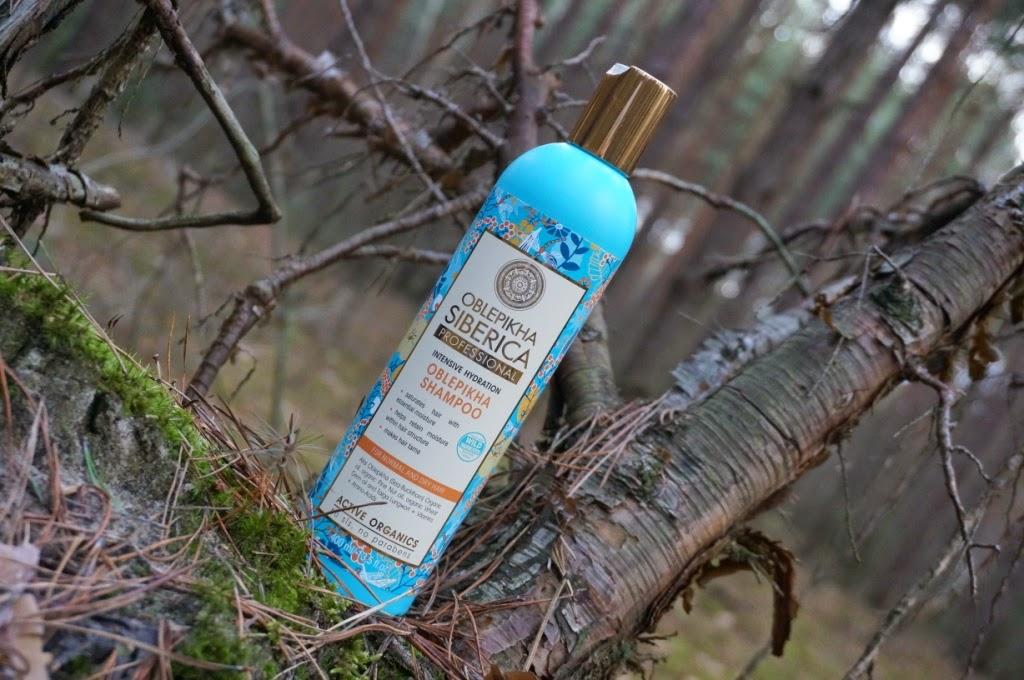 Rokitnikowy szampon intensywne nawilżenie - na ratunek zniszczonym włosom