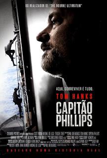 Assistir Capitão Phillips Dublado Online HD