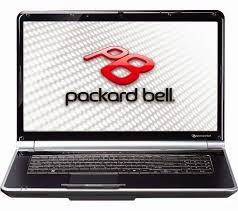 Packard Bell EasyNote LJ75 Notebook