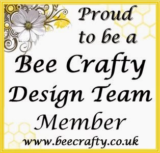 Proud to Design for Bee Crafty