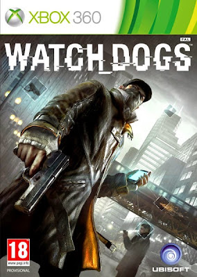 Download - Jogo Watch Dogs XBOX360 (2014)