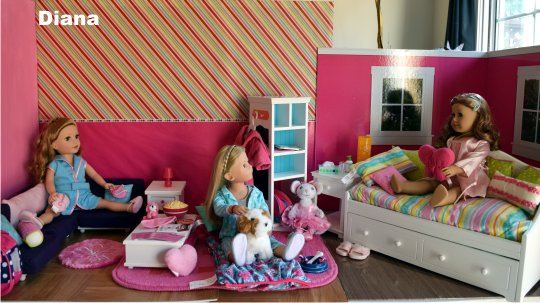 journey girls bedroom set living a doll x26 39 s life review x3cb
