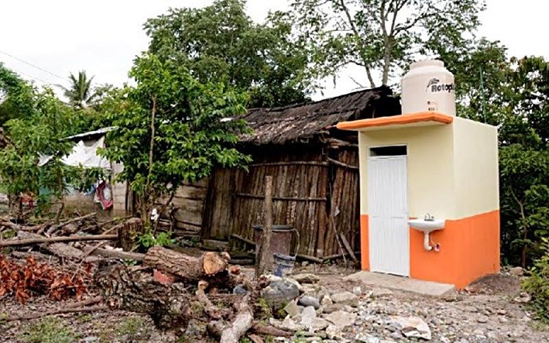 Tihuatlan veracruz tihuatlan ba os dignos para casa for La casa amarilla banos