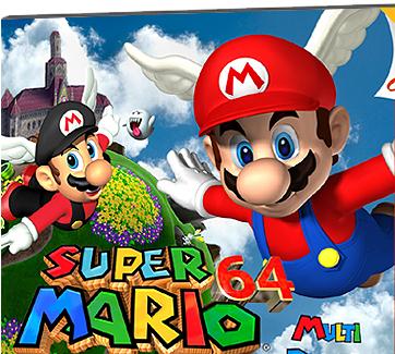 Mario Şeker Dünyası