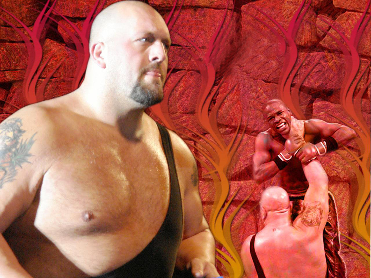 Big Show Wallpapers Big Show WWE wallpapers WWE Superstars WWE wallpapers WWE pictures