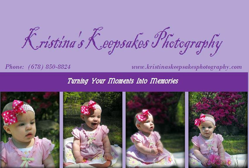 Kristina's Keepsakes Photography