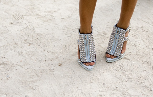 street style studded details