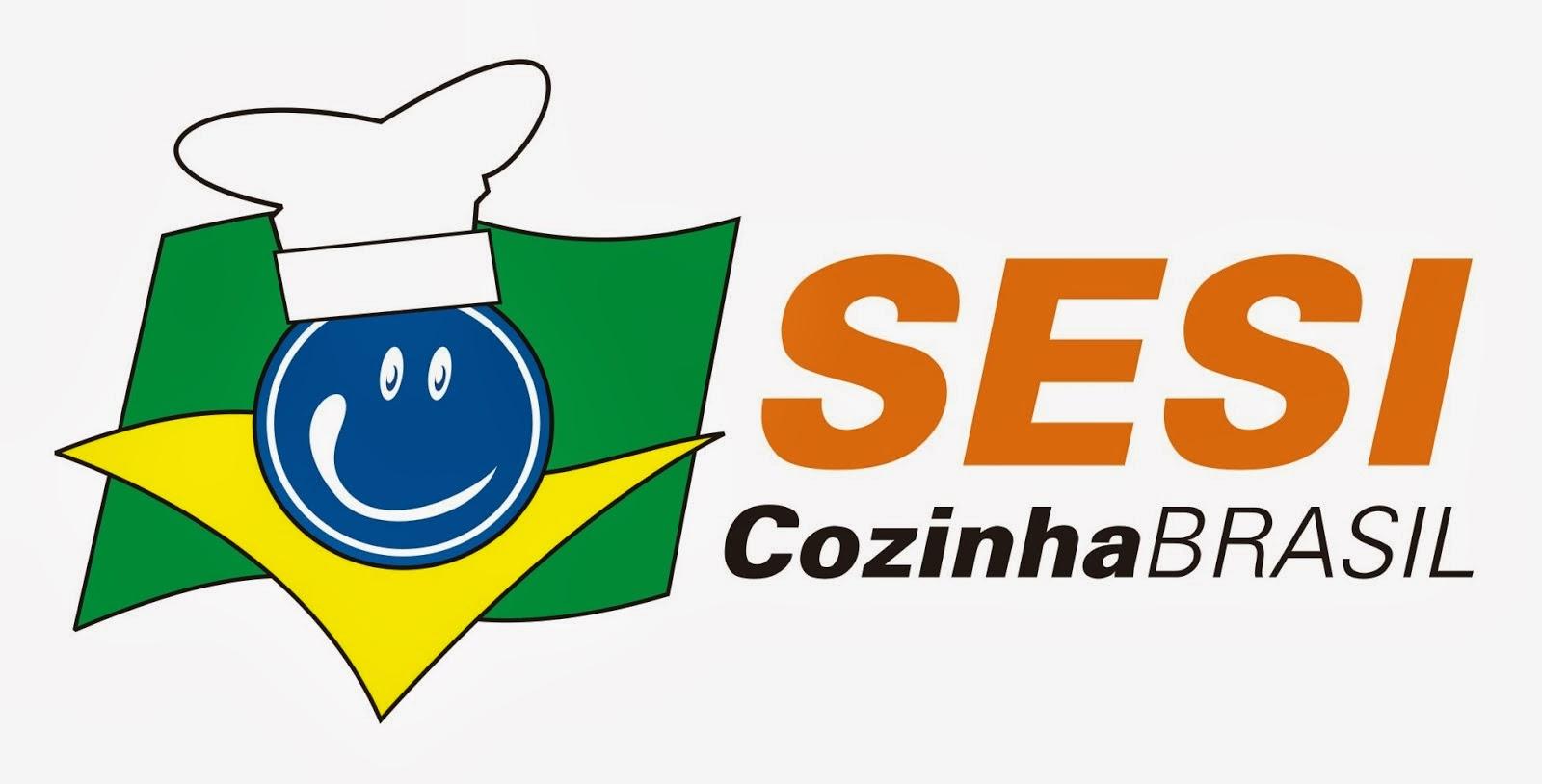 PROGRAMA SESI COZINHA BRASIL CHEGA A ITALVA COM CURSO DE CULINÁRIA  #008835 1600 814