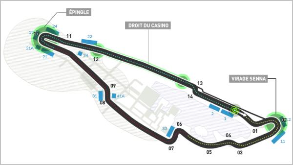 Formula 1 2013 - Canadian Grand Prix