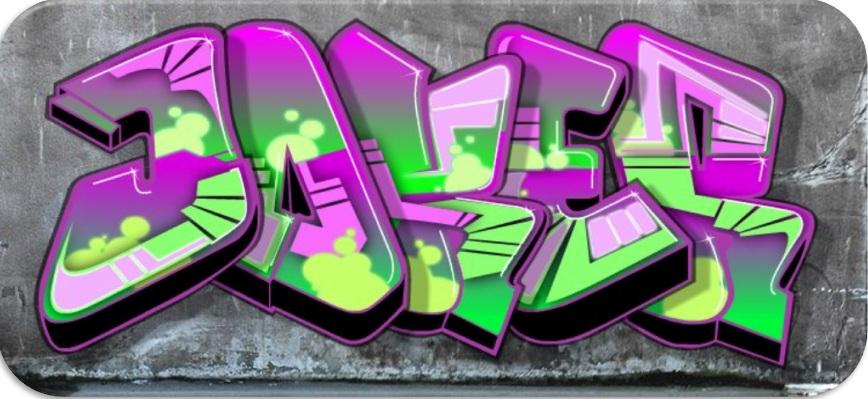 Octavo \u0026quot;El Graffiti\u0026quot;.