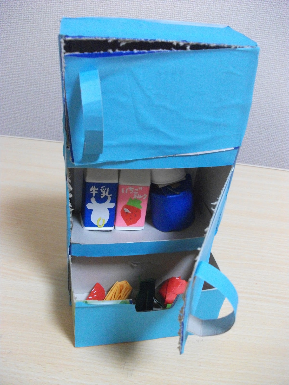 Craft Box For Kids