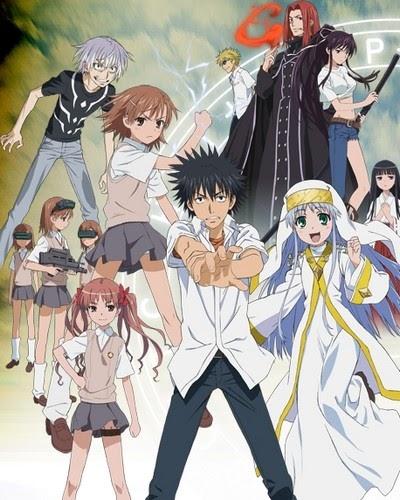 Suspect Arrested For Uploading Anime Via