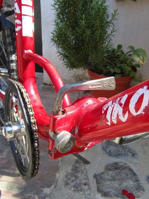 GAC Motoretta 2