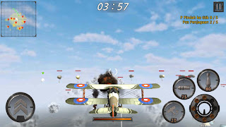 Air Battle: World War v1.0.2 Apk