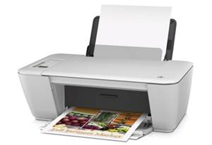 HP Deskjet 2540 Driver Free Download