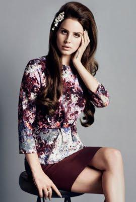 H&M colección otoño invierno 2012