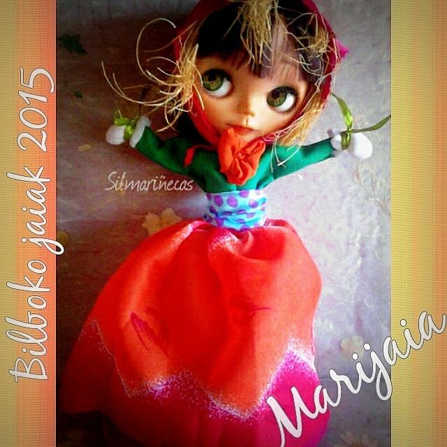 marijaia by Silmariñecas