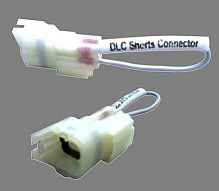DLC Shorts Connector