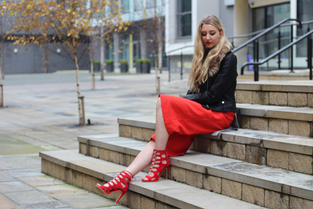debenhams winter essentials fashion blog
