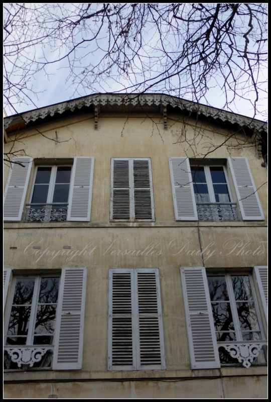 Building Versailles