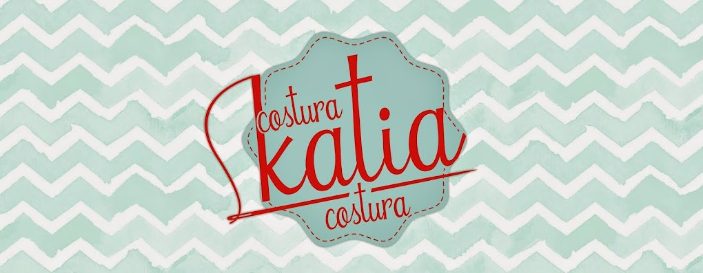 Costura Katia, Costura!