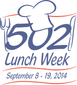 502 Lunch Week