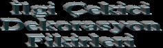 Ev Dekorasyonu, Dekorasyon Modelleri,Ürünleri, Ev Dekorasyon Fikirleri