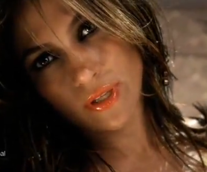 ha os new l oreal commercial jennifer lopez for glam shine