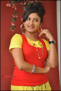 Telugu Actress Vishnu Priya Latest Pictureshoot Gallery  0017.jpg