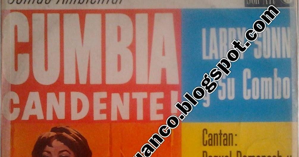 Los Corraleros Ritmo De Colombia