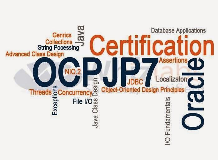 1z0 804 Java Se 7 Programmer Ii Dumps Real Exam Questions It