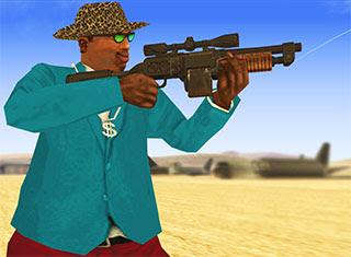Overseer's Guardian (GTA San Andreas mod)